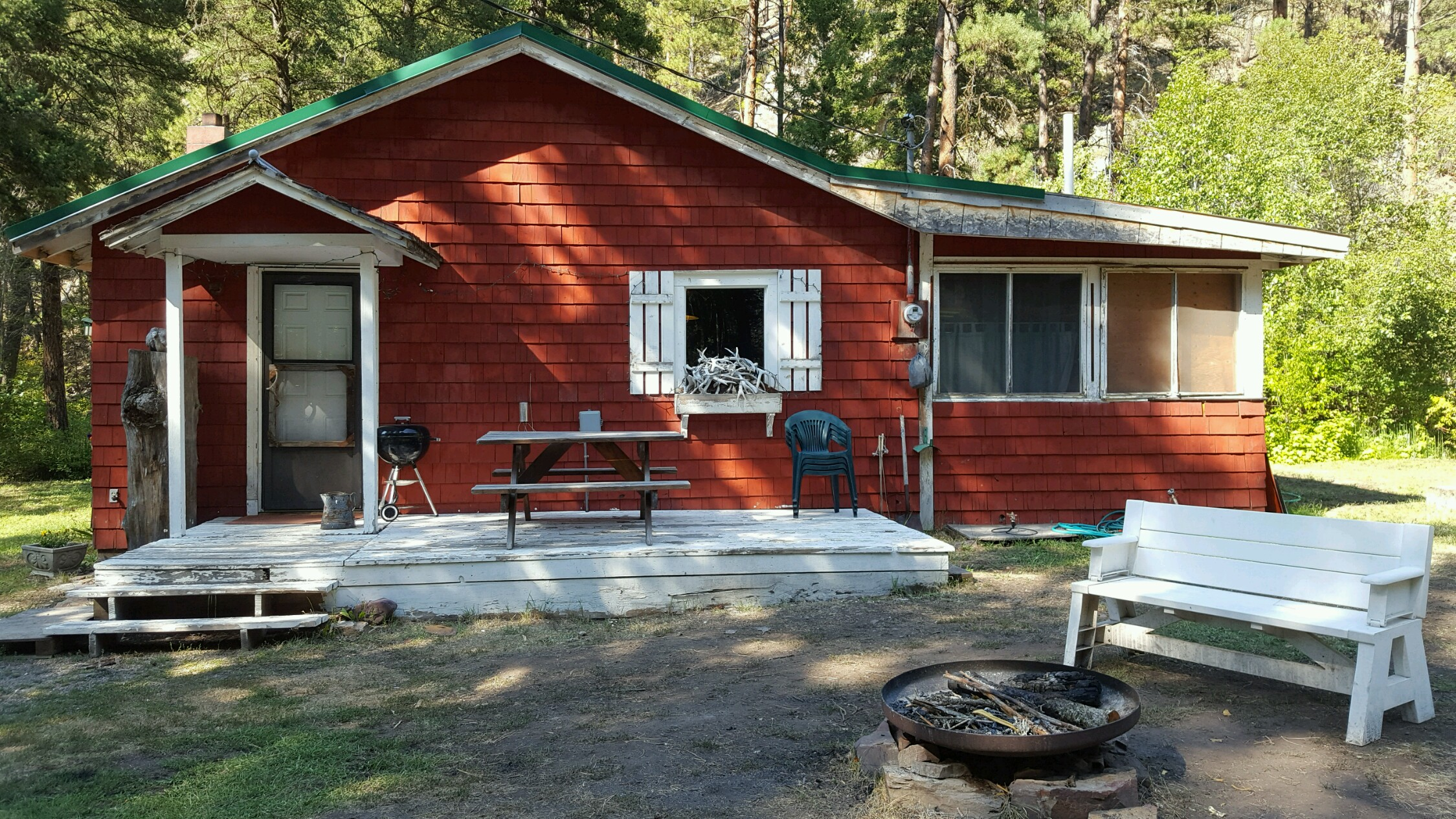 cabin lake trips img fishing rocky chinook rentals mark cabins alaska pictures mountain mackey with east
